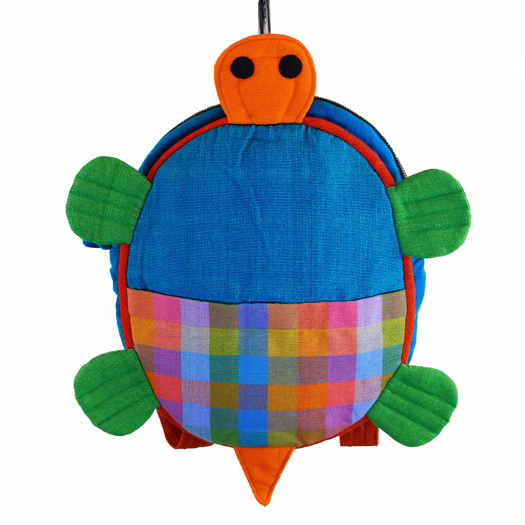Turtle Backpack - Lily Pad - Lionheart Imports