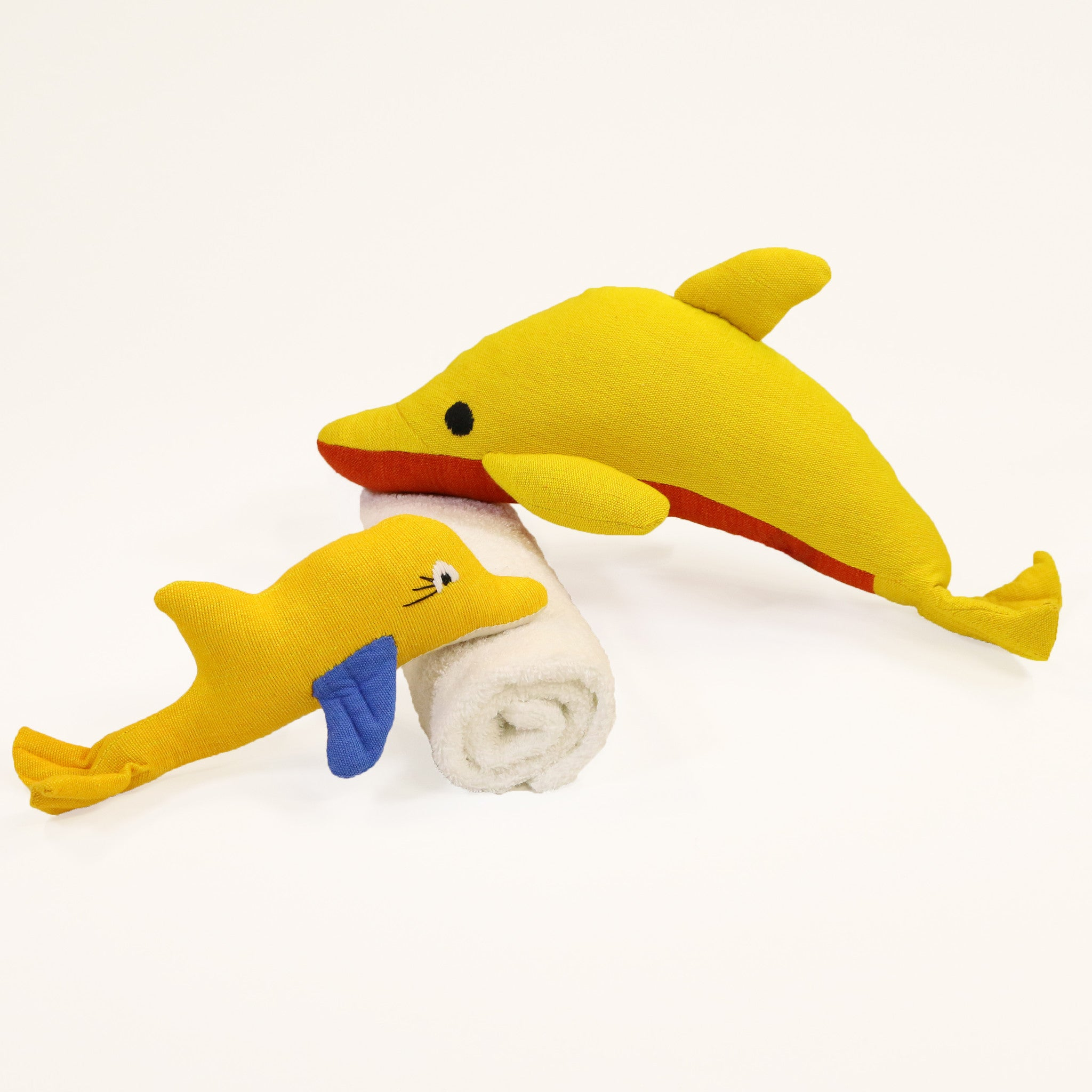 Daphne, the Dolphin (small & large sizes)