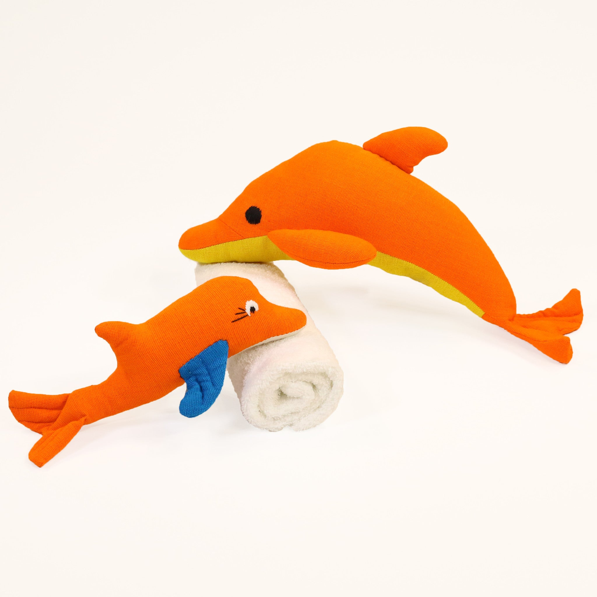 Dixie, the Dolphin (small & large sizes)