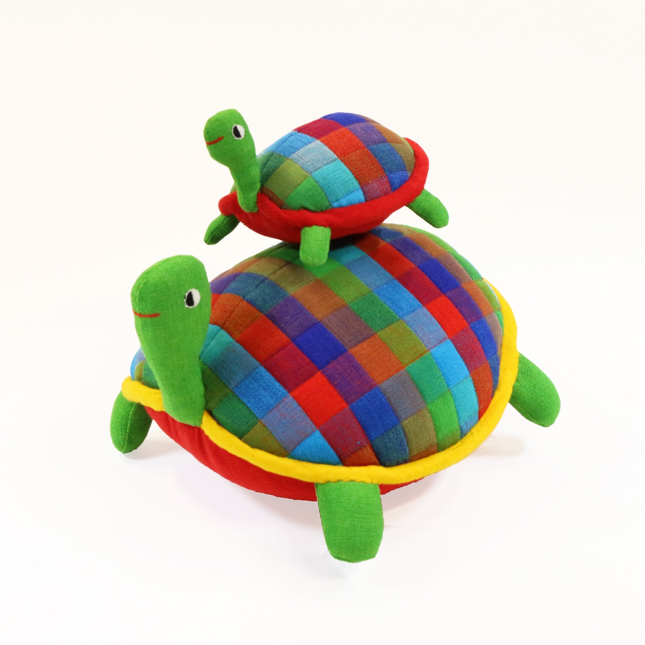 Terry, the Turtle (small & large sizes)