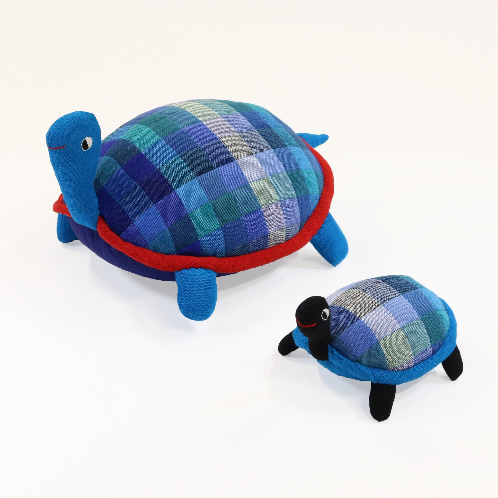 Tommy, the Turtle (small & large sizes)