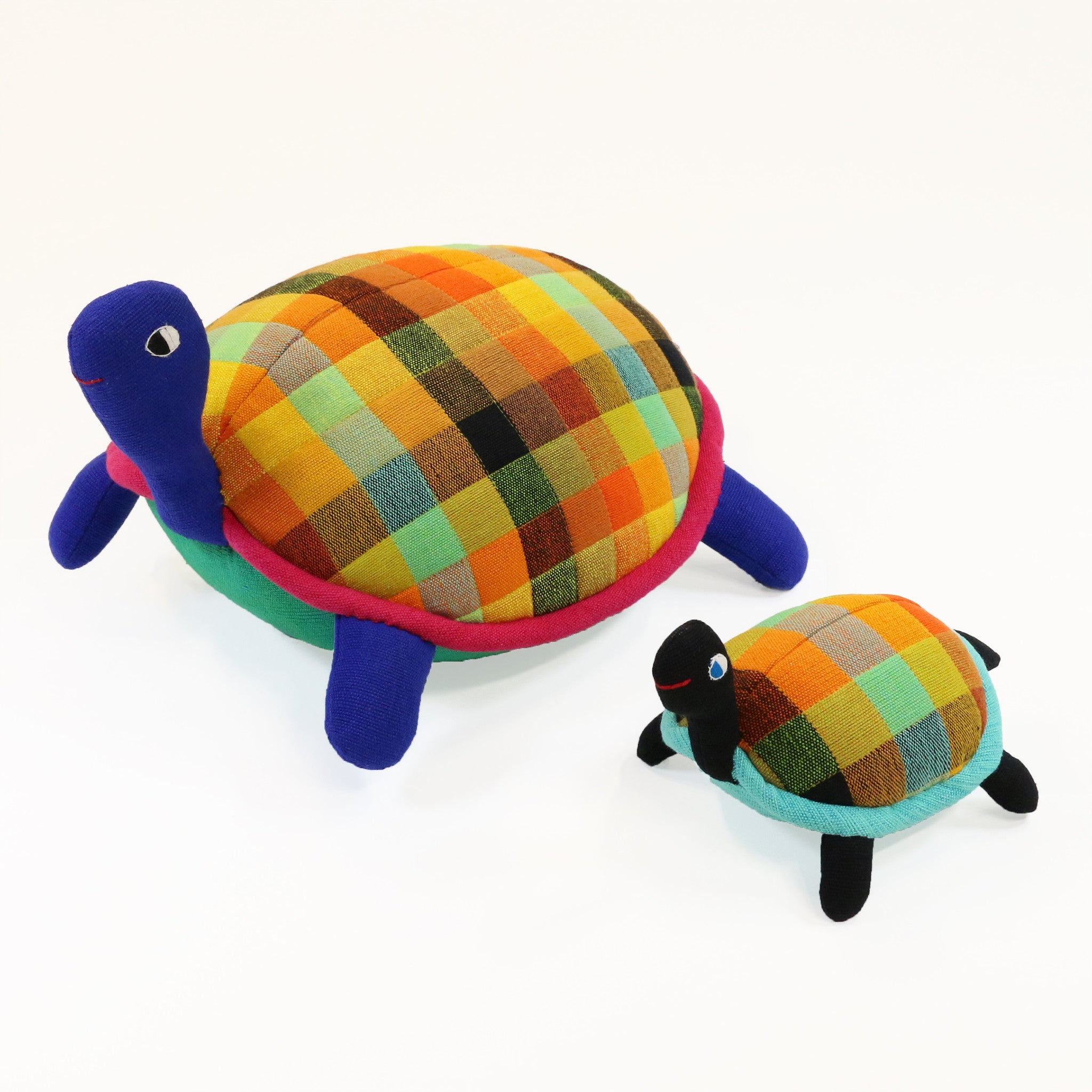 Toby, the Turtle (small & large sizes)