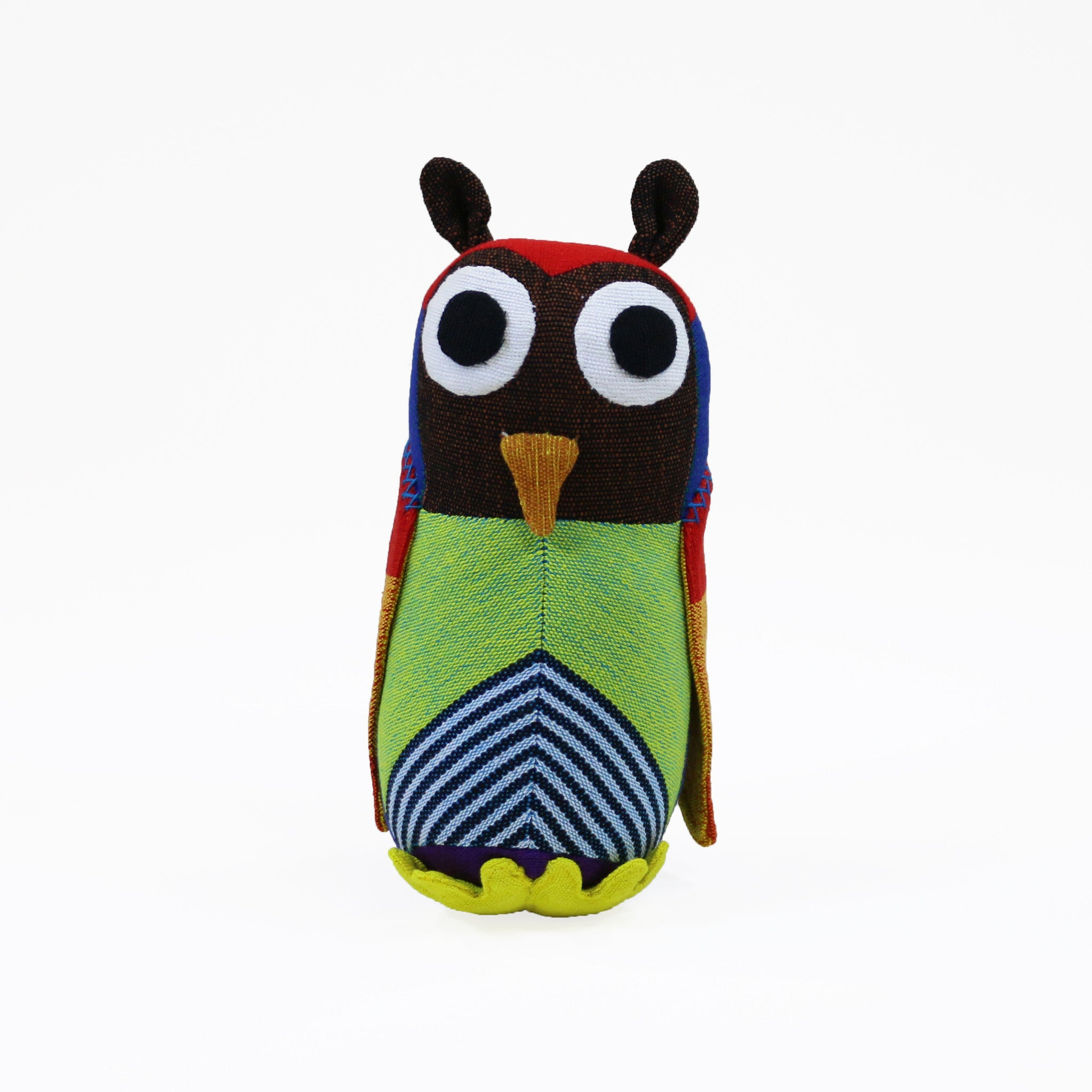 Owl Toy - Harper, the Owl (small size)