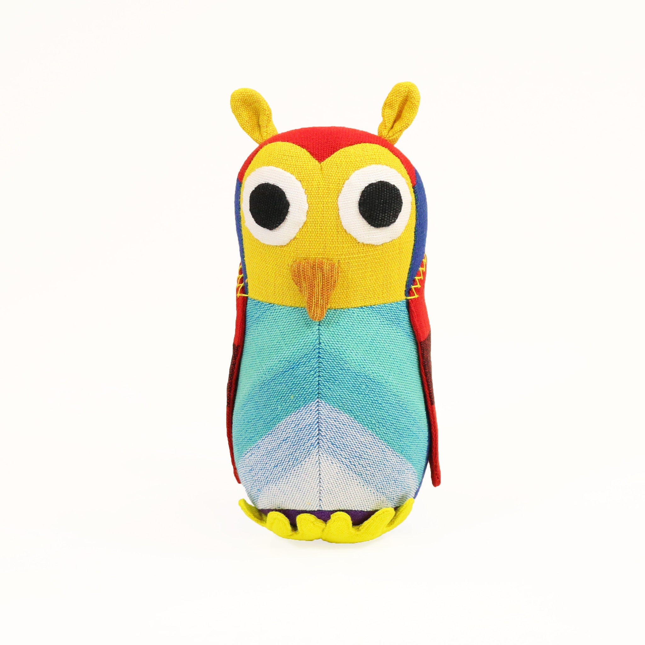 Huey, the Owl (small size)