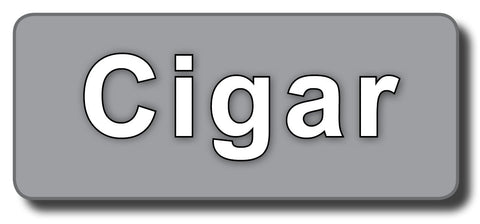 5-Pack of Cigar Flavored Cartridges