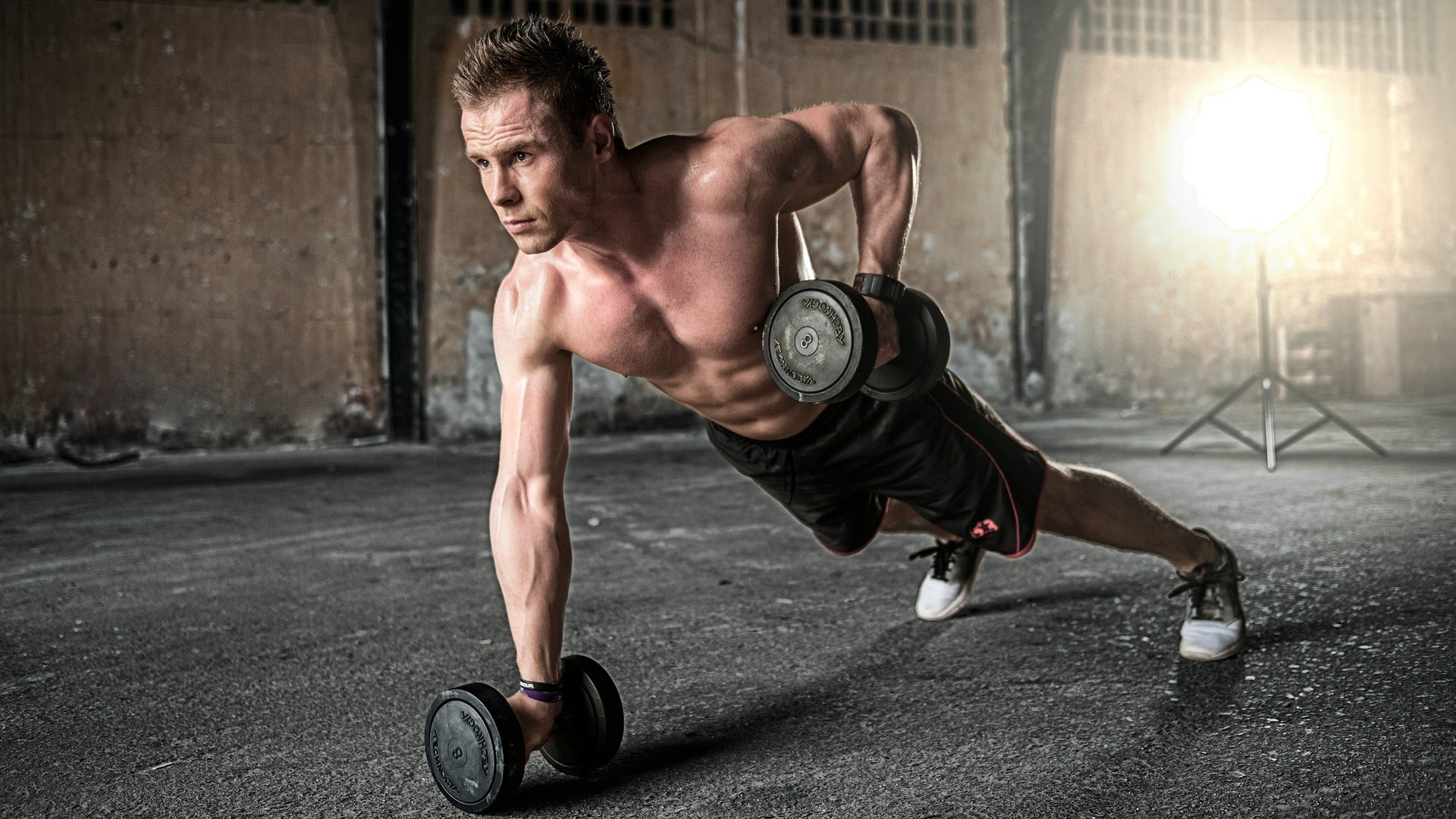 How Much Muscle Can You Gain in a Month? - InBody USA