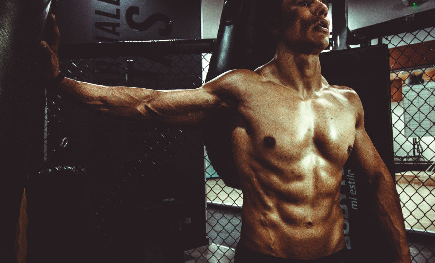 Intermittent Fasting and Improving Your Body Composition
