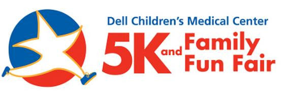 InBody Proud to Sponsor the Dell Children's Medical Center 5k and Family Fun Fair