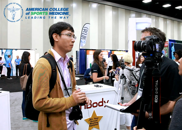 Here's What People Said About Body Composition At ACSM 2015