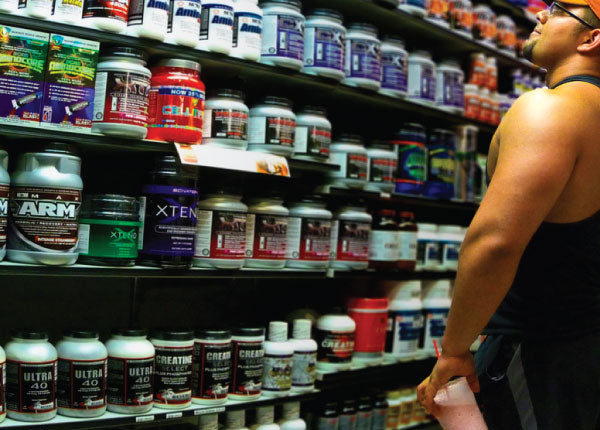 How To Increase Sales at Your Nutrition Store with Body Composition