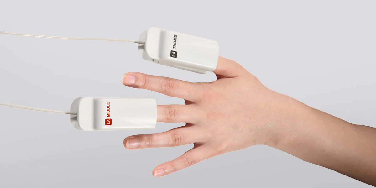 InBody S10 Touch Type Electrodes for Hands