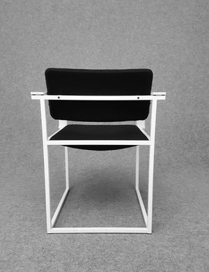 Set of 4 FM80 dining chairs - Pierre Mazairac and Karel Boonzaaijer for Pastoe