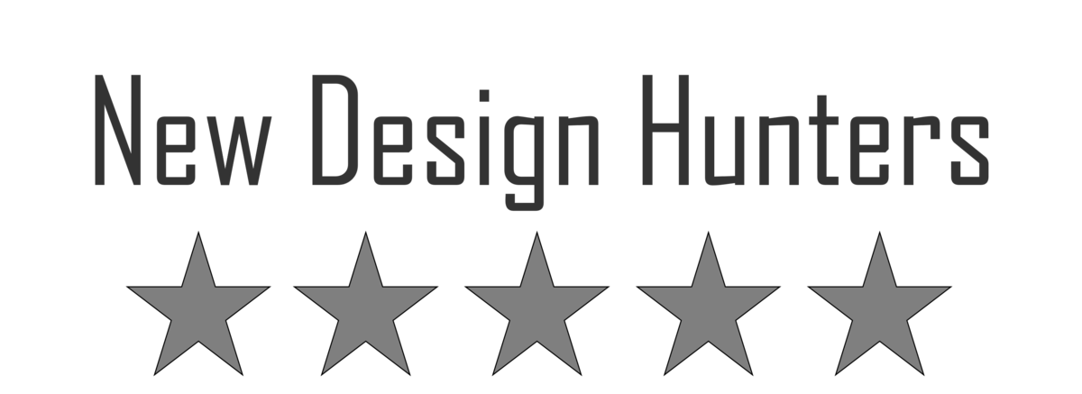 NEW DESIGN HUNTERS
