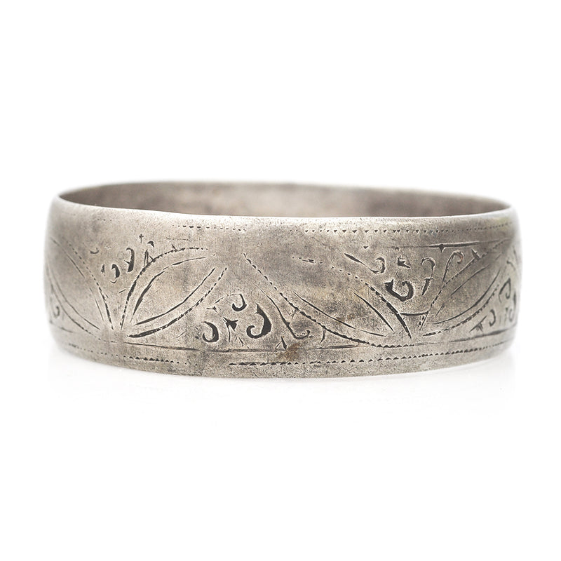 Berber Traveler Bangle