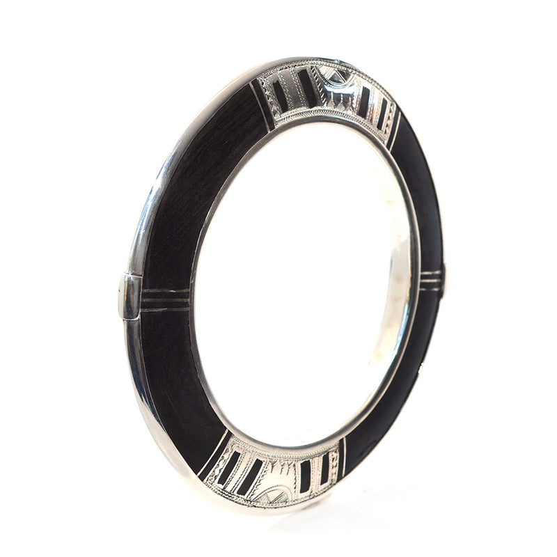 Tuareg Slice Bangle