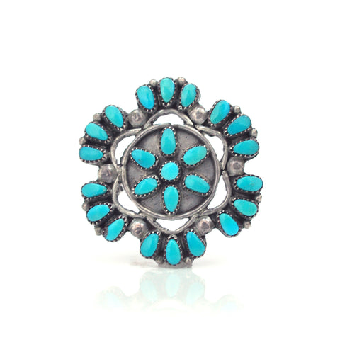 Adornment - Zuni Pin/Pendant