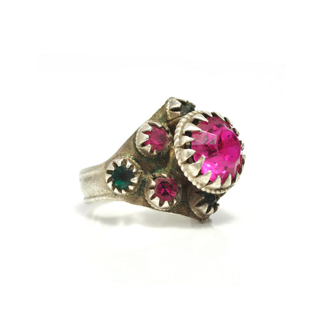 Watermelon Ring