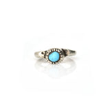 Bluest Eye Ring