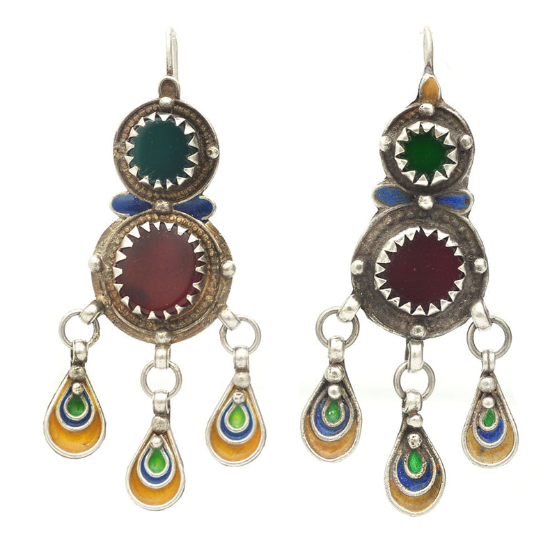 Berber Beauty Earrings
