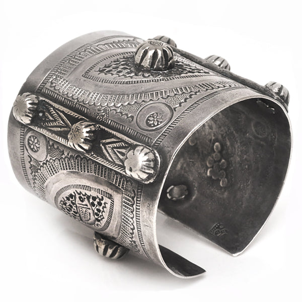 All-Seeing Eye Cuff