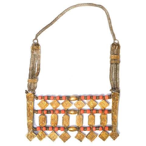Omani Shibgat Necklace