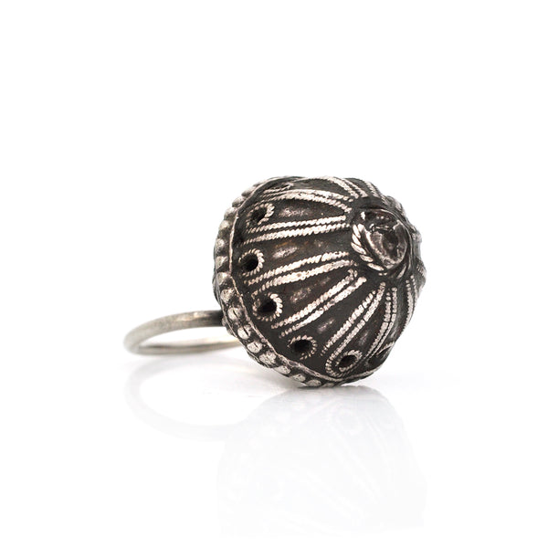 Indian Bauble Ring