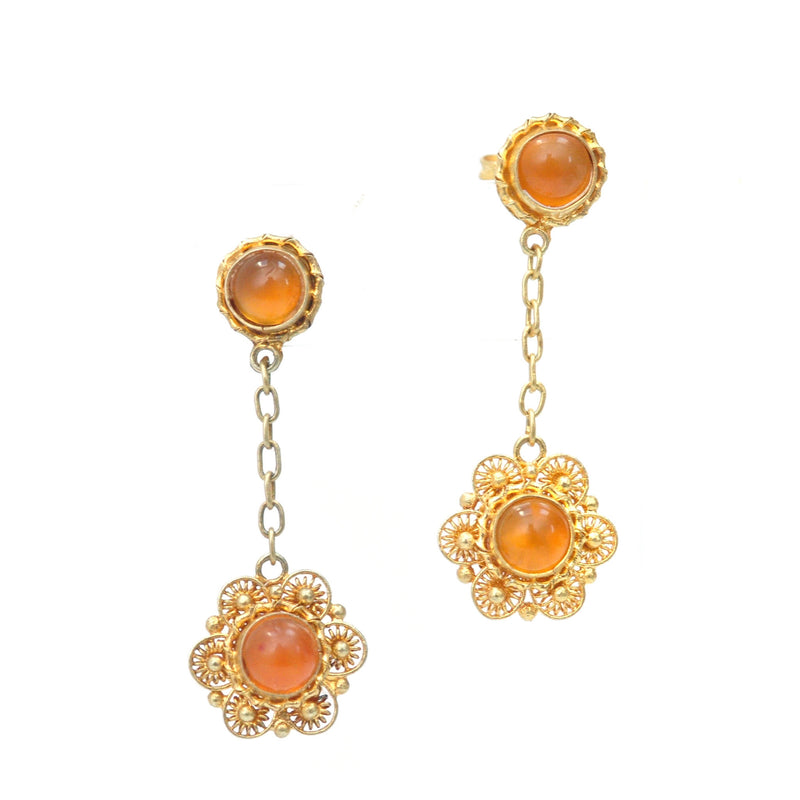 Earrings - Chinese Export Earrings
