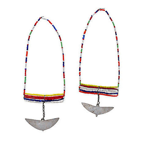 Earrings - Maasai Earrings