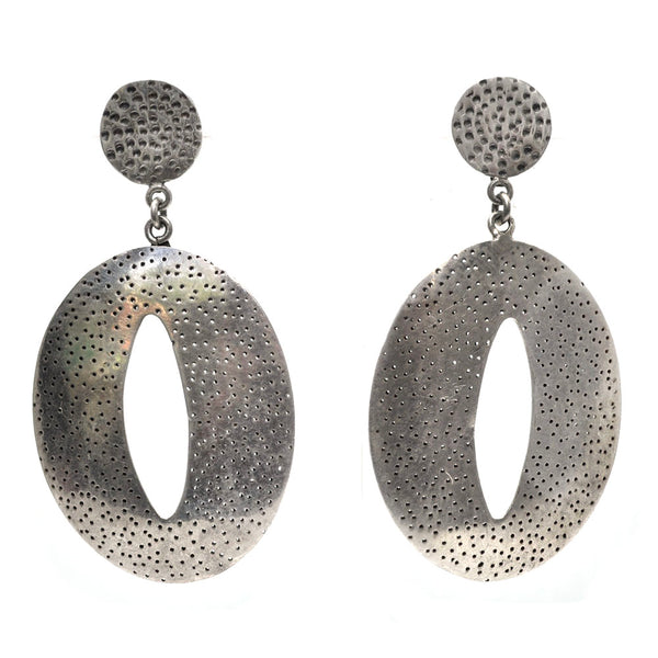 Textural Earrings