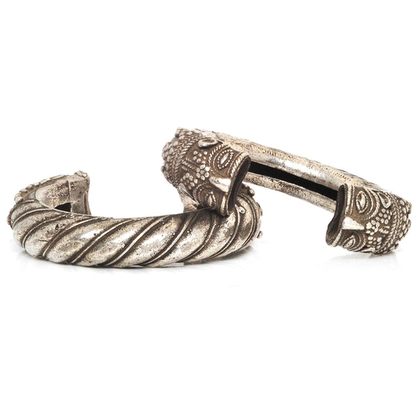 Makara Twist Cuff Sets