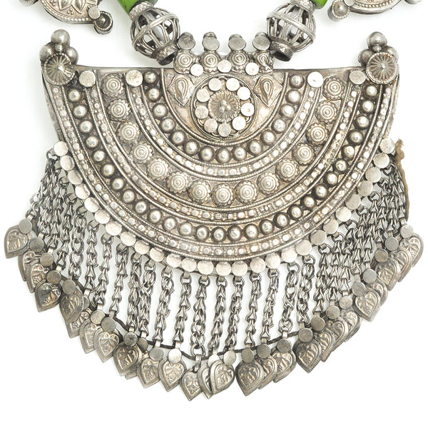 Pakistani Celebratory Necklace