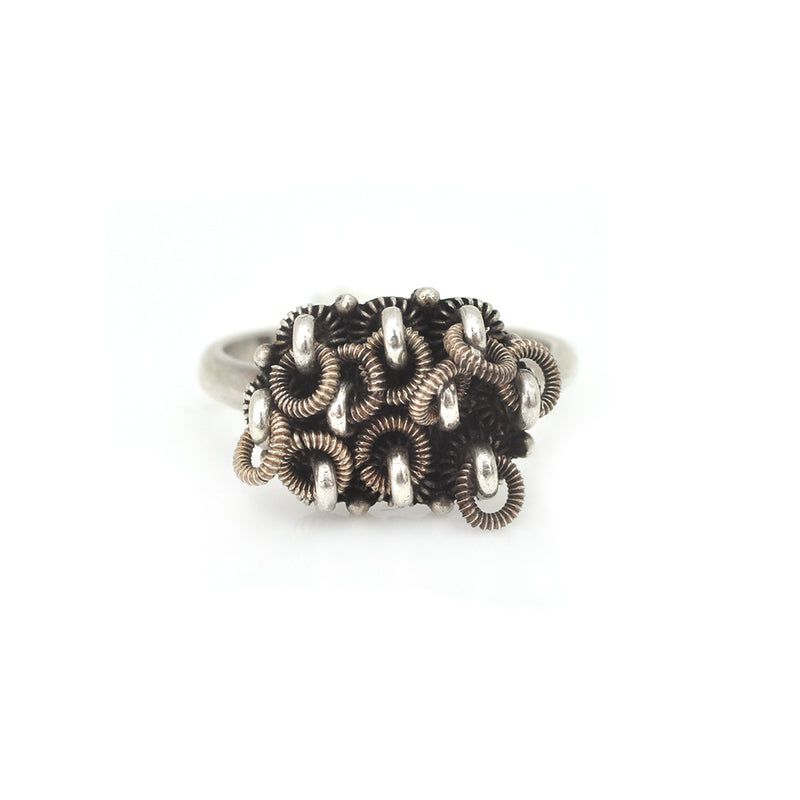 Hendrix Viking Ring