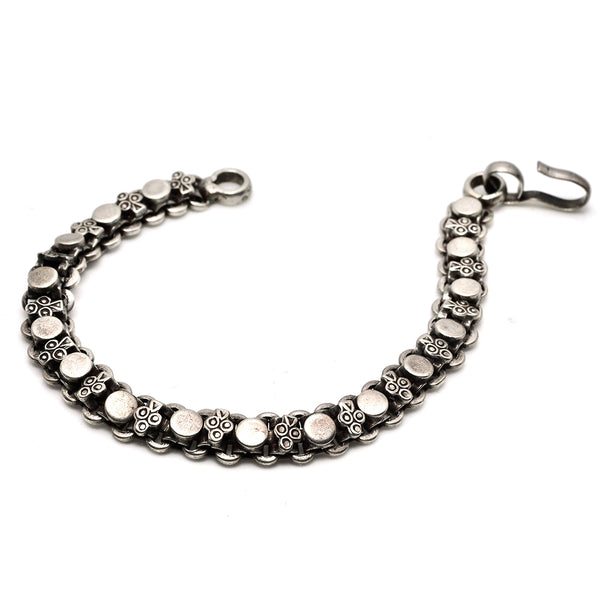 Indian Silver Chain
