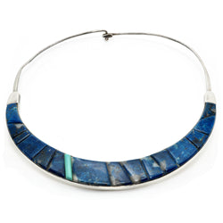 Inlay Artisan Collar