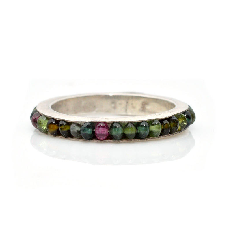 Watermelon Tourmaline Zeldis Band