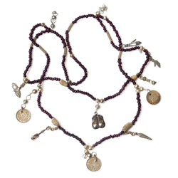 Milagro Necklace