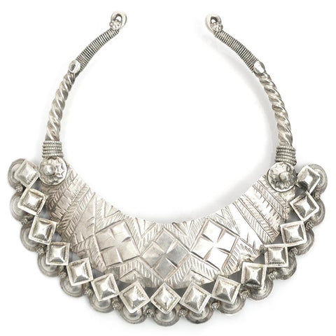 Necklace - Indian Breastplate