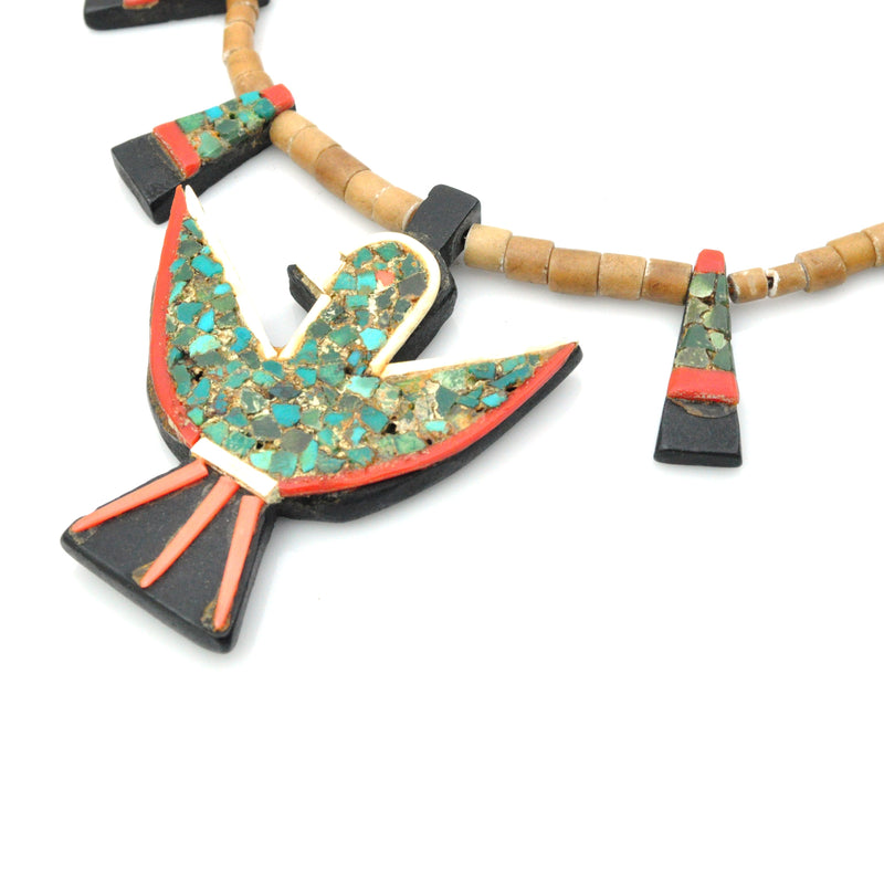 Necklaces - Santo Domingo Necklace