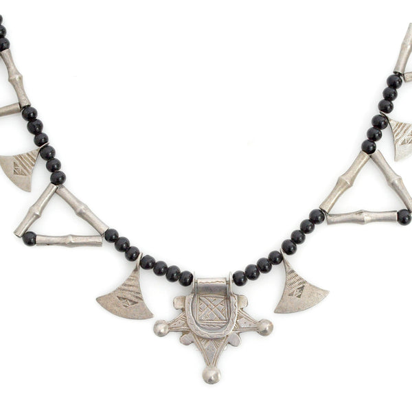 Necklaces - Tuareg Chachatte Necklace