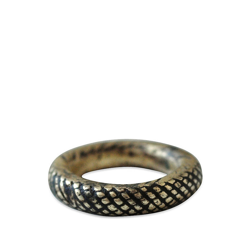 Ring - African Brass Ring