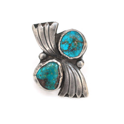 Ring - Old Pawn Navajo Ring