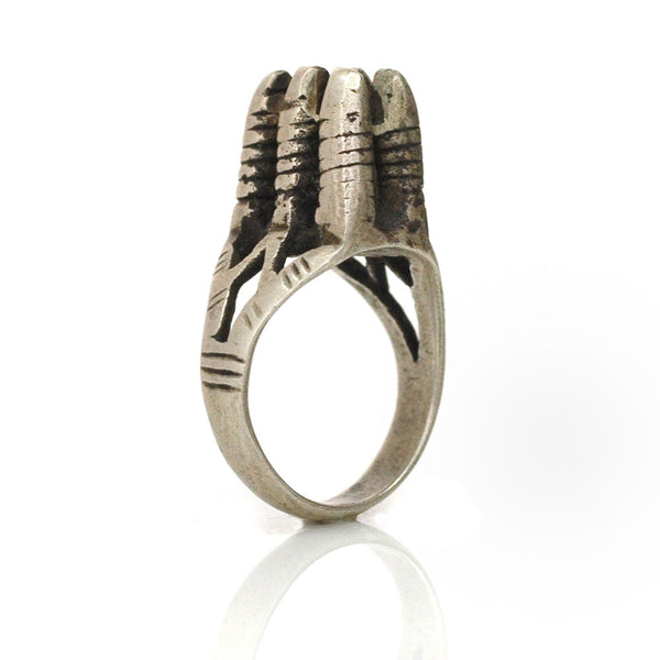 Ring - Toubou Tower Ring