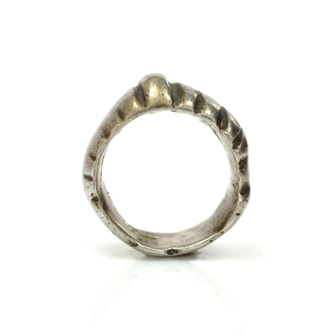 Ring - Tuareg Duster Ring