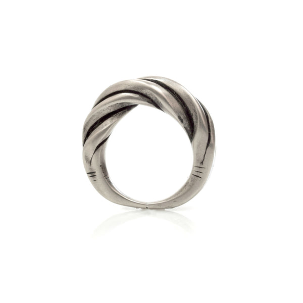 Ring - Tuareg Twist Ring