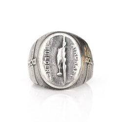 Rings - Boeing Signet Ring