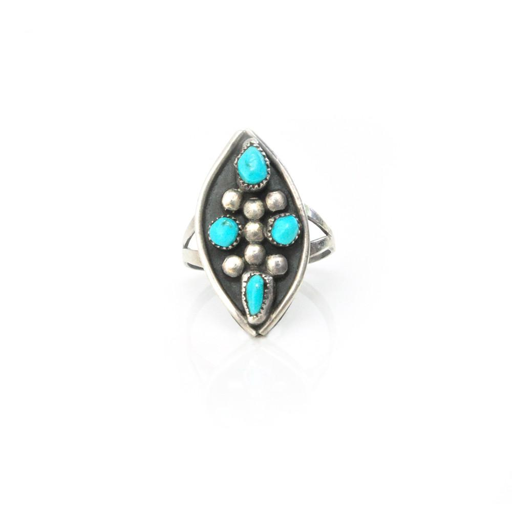 stacking listing ring turquoise fullxfull zoom silver il rings