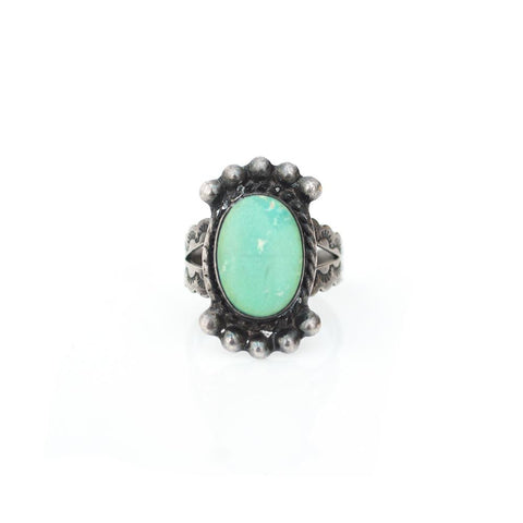 Rings - Robin Egg Turquoise Ring