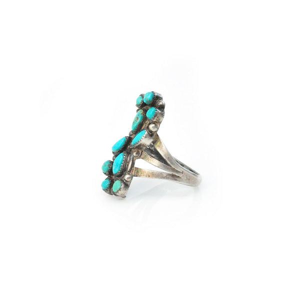 Rings - Sweet Petite Point Ring