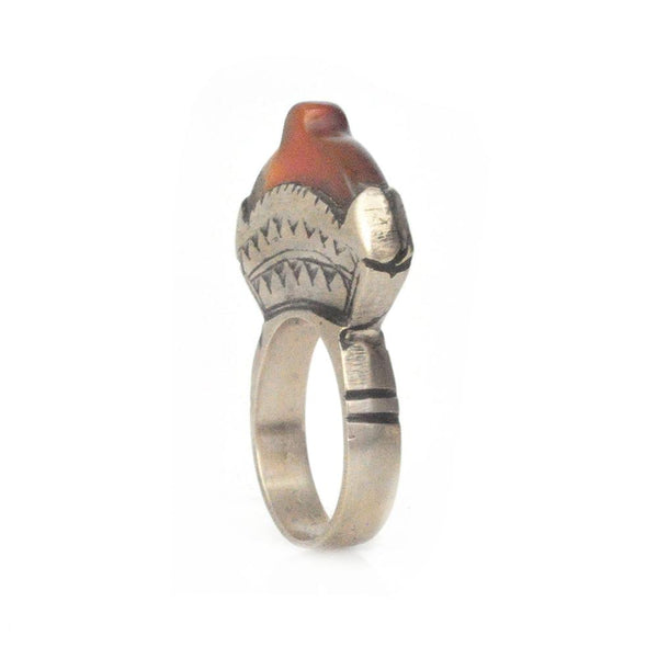 Rings - Tuareg Tisek Ring