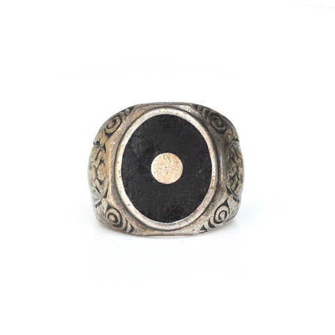 Fraternal Signet Ring